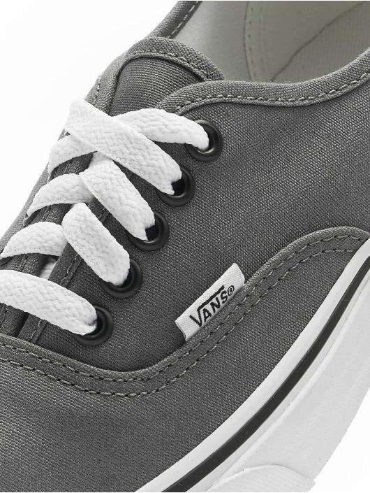Vans Sneakers Authentic gray