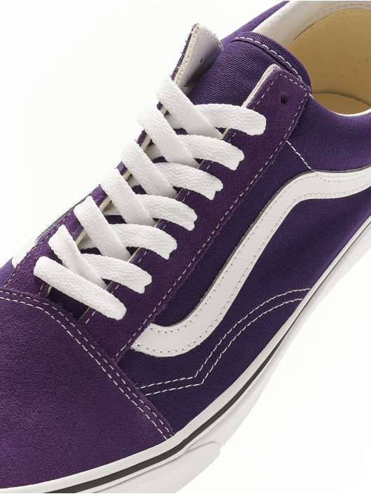 Vans Sneakers Ua Old Skool Viole purple
