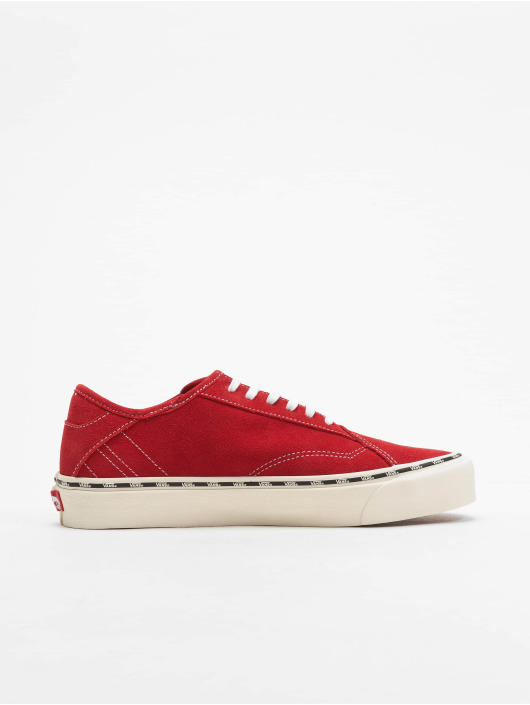 Vans Sneakers UA Diamo NI red