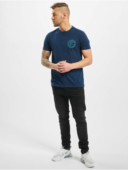 Versace Collection T-Shirt Collection blue