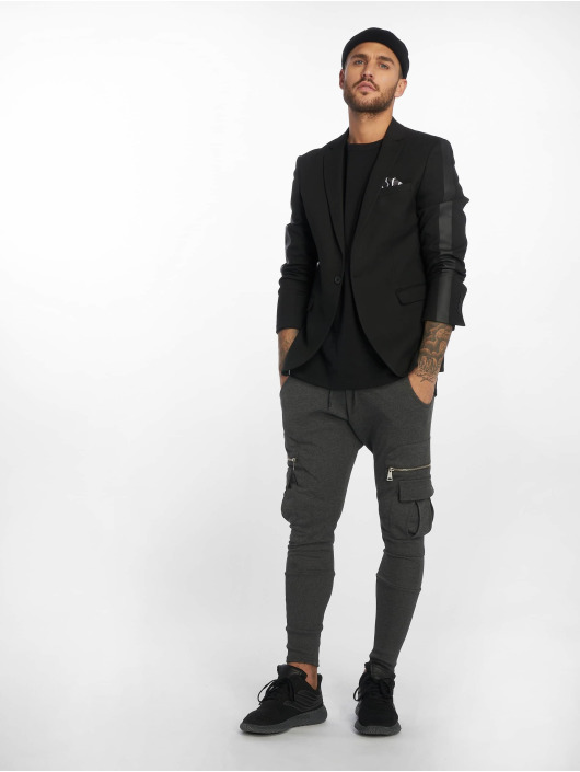 VSCT Clubwear Blazer Luxury Celebration black