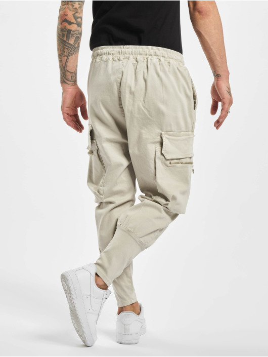 VSCT Clubwear Cargo pants Logan beige