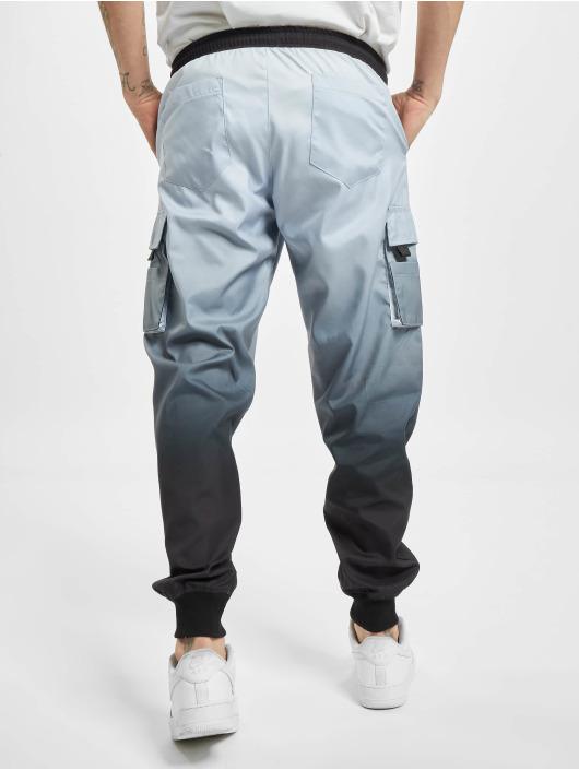 VSCT Clubwear Cargo pants Graded Noah Cargo blue