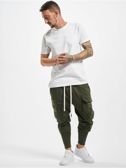 VSCT Clubwear Cargo pants Logan khaki