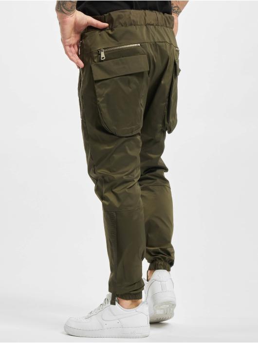 VSCT Clubwear Cargo pants Spencer 3rd Gen khaki