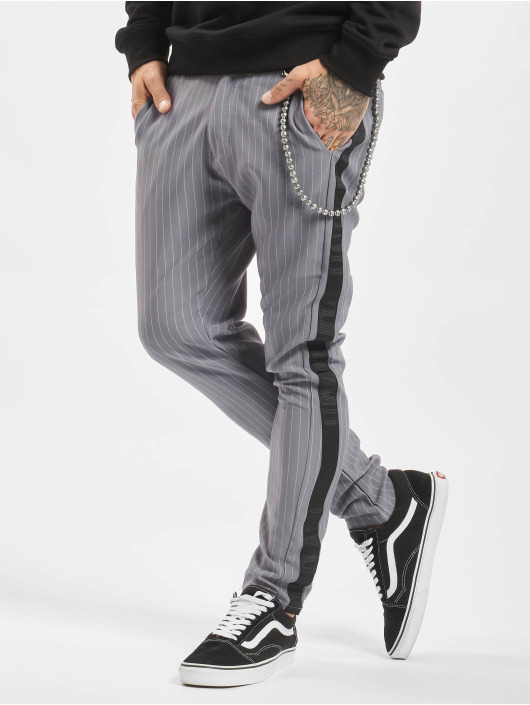 VSCT Clubwear Chino pants Ewan gray