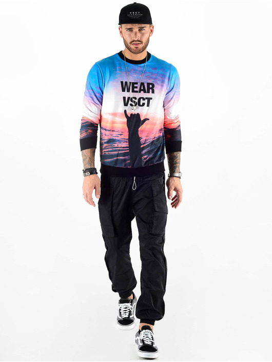 VSCT Clubwear Pullover Crew colored