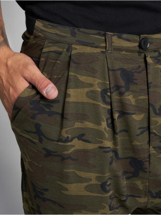 VSCT Clubwear Short Lowcrotch Jersey Soft camouflage