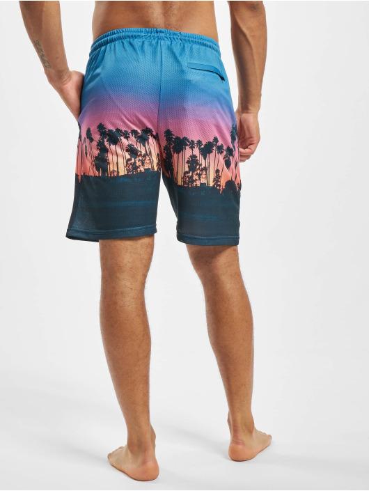 VSCT Clubwear Short Miami Palms colored