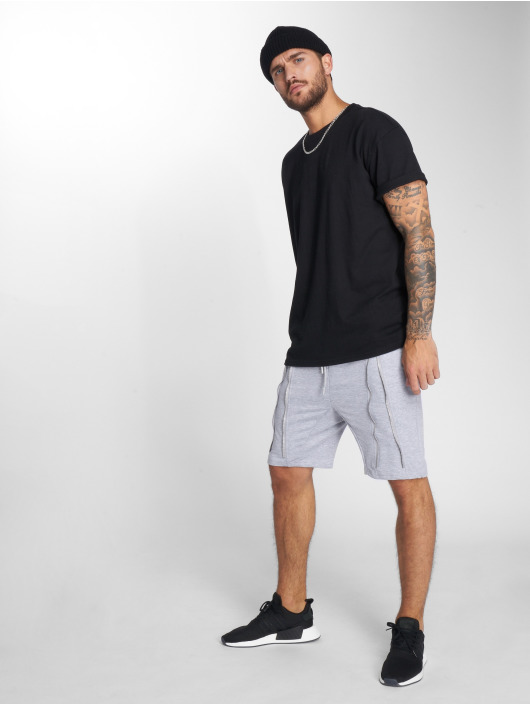 VSCT Clubwear Short Lazer Bermuda gray