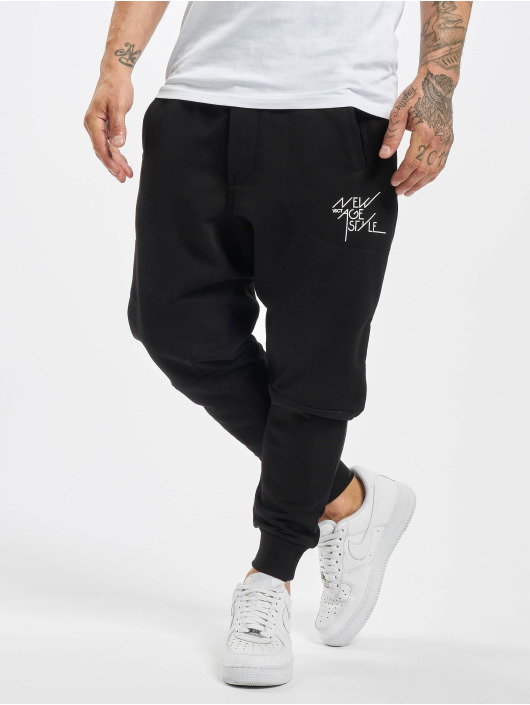 VSCT Clubwear Sweat Pant Logo black