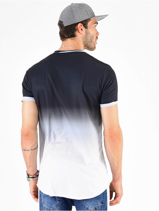 VSCT Clubwear T-Shirt Graded Logo black