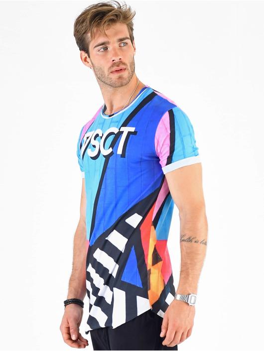 VSCT Clubwear T-Shirt Graphix Wall Logo colored