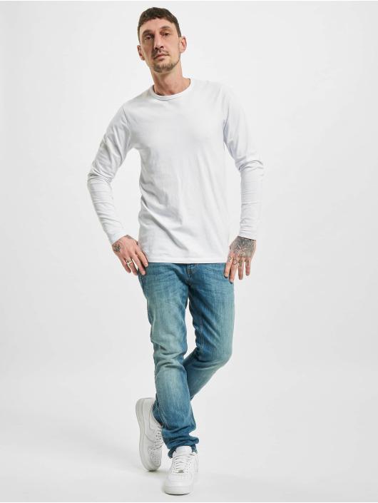 Wrangler Straight Fit Jeans Bostin blue