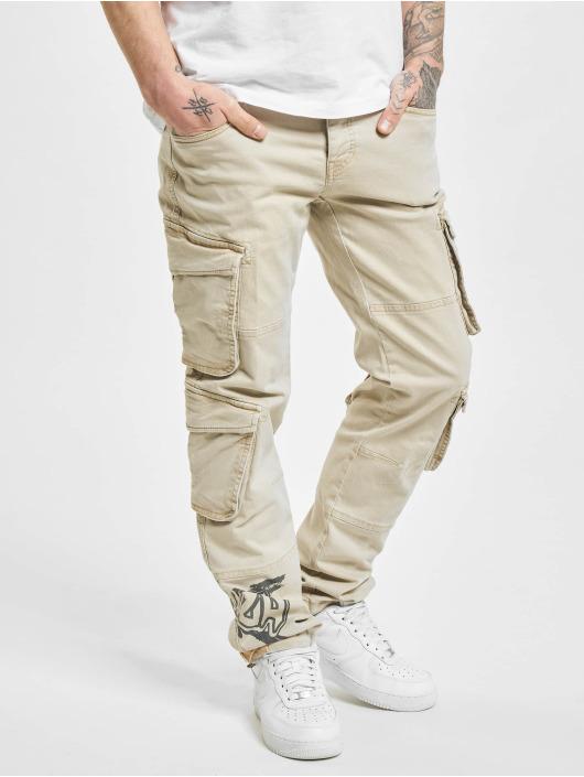 Yakuza Cargo pants Toxin beige