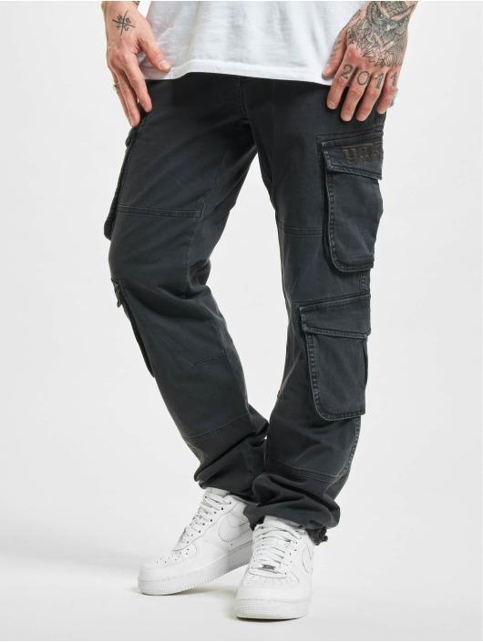 Yakuza Cargo pants Toxin black