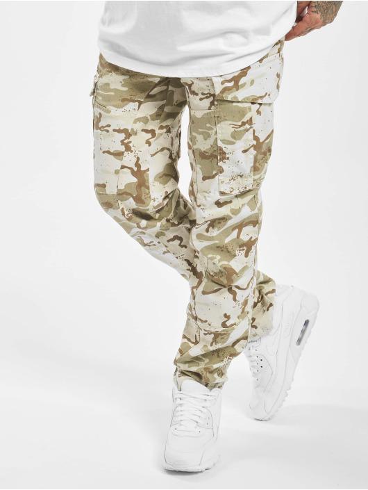 Yakuza Cargo pants El Bastardo camouflage