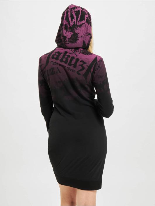 Yakuza Dress 893Allover Lite black