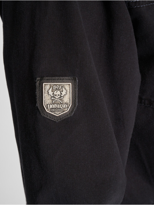 Yakuza Lightweight Jacket Other Side black