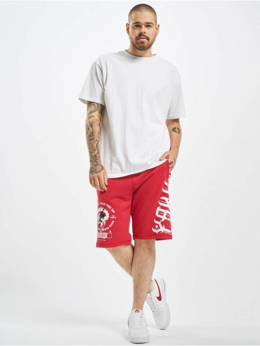 Yakuza Short Drugs red