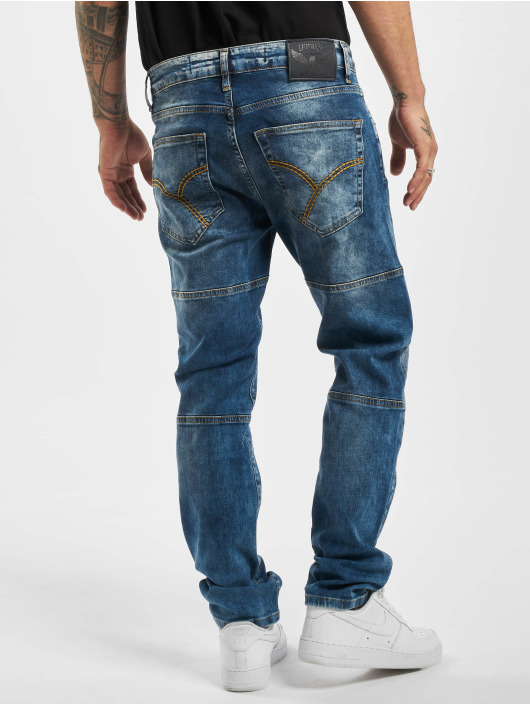 Yakuza Slim Fit Jeans Yayo blue