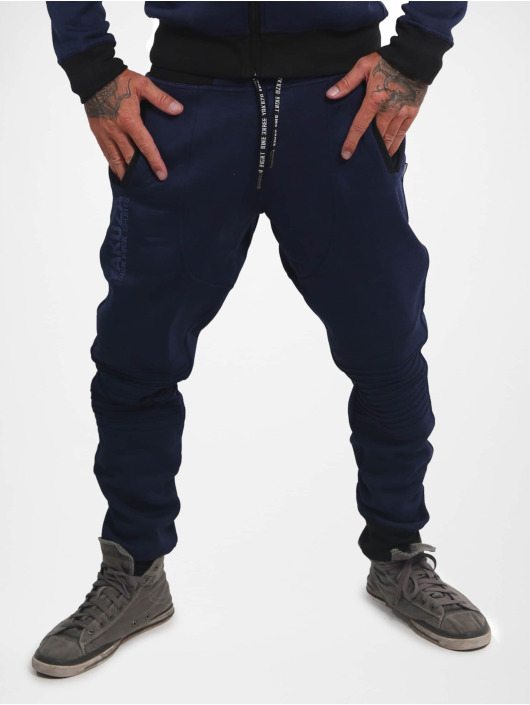 Yakuza Sweat Pant Limitless S&F Sport indigo