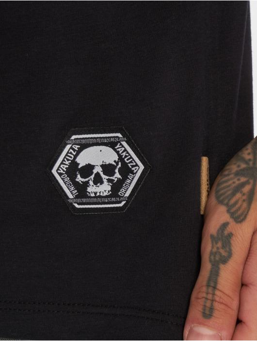 Yakuza T-Shirt Daily black