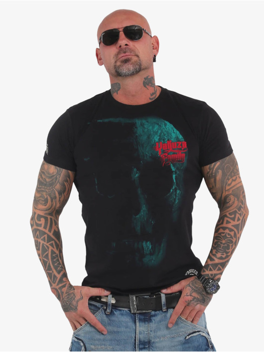 Yakuza T-Shirt 2Word black