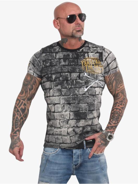 Yakuza T-Shirt The Devil black