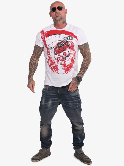 Yakuza T-Shirt Fantasize white