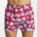 Lousy Livin Boxer Short Palm red 0