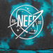 NEFF 5 Panel Cap Mineral turquoise 3