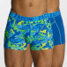 Zaccini Boxer Short Summer Butterfly blue 0