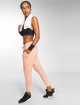 Better Bodies Sweat Pant Astoria rose 1