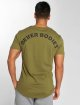 Better Bodies T-Shirt Hudson khaki 2