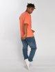 Dangerous DNGRS Straight Fit Jeans Buddy blue 3