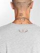 Dangerous DNGRS T-Shirt Snake gray 2