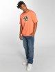 Dangerous DNGRS T-Shirt Born2Chill orange 2