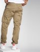 G-Star Cargo pants Rovic Zip 3D Tapered green 3