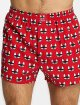 Lousy Livin Boxer Short X Cleptomanicx red 0