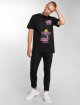 Mister Tee T-Shirt Stop Dreaming Tee black 1