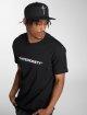 Mister Tee T-Shirt Snob Tee black 2