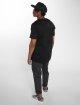 Mister Tee T-Shirt Snob Tee black 3
