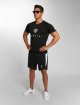MOROTAI Short Tech black 1
