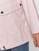 Noisy May Lightweight Jacket nmCecia pink 1