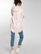 Noisy May Lightweight Jacket nmCecia pink 3