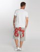 Yakuza Short Urban Sweat gray 3