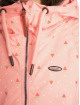Alife & Kickin Lightweight Jacket Lilou rose