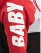 Babystaff Hoodie Aruna red