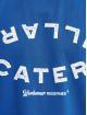 Caterpillar T-Shirt Vintage Workwear blue